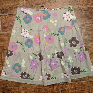 Jackpot skirt. Size xl